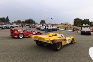 Fotos: el 70 Aniversario de Ferrari desde Maranello  Foto 59