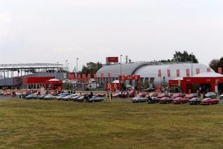 Fotos: el 70 Aniversario de Ferrari desde Maranello  Foto 60