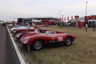 Fotos: el 70 Aniversario de Ferrari desde Maranello  Foto 61