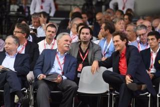 Fotos: el 70 Aniversario de Ferrari desde Maranello  Foto 62