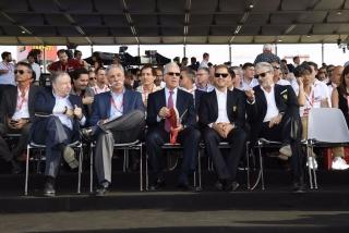 Fotos: el 70 Aniversario de Ferrari desde Maranello  Foto 64
