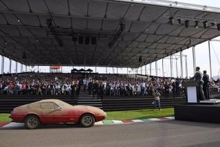 Fotos: el 70 Aniversario de Ferrari desde Maranello  Foto 65