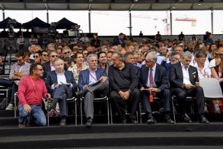 Fotos: el 70 Aniversario de Ferrari desde Maranello  Foto 67