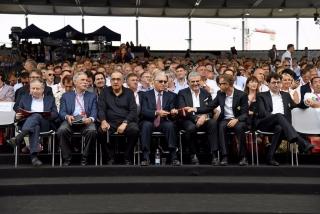 Fotos: el 70 Aniversario de Ferrari desde Maranello  Foto 69