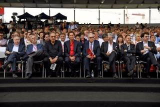 Fotos: el 70 Aniversario de Ferrari desde Maranello  Foto 72