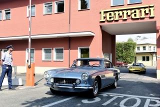 Fotos: el 70 Aniversario de Ferrari desde Maranello  Foto 75