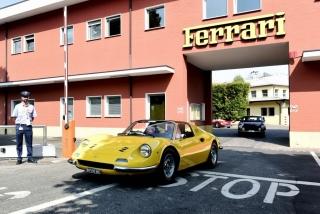 Fotos: el 70 Aniversario de Ferrari desde Maranello  Foto 76