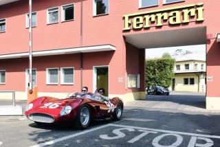 Fotos: el 70 Aniversario de Ferrari desde Maranello  Foto 78