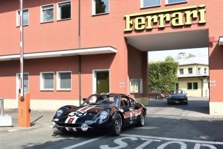 Fotos: el 70 Aniversario de Ferrari desde Maranello  Foto 79