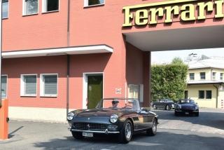 Fotos: el 70 Aniversario de Ferrari desde Maranello  Foto 80