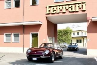 Fotos: el 70 Aniversario de Ferrari desde Maranello  Foto 81