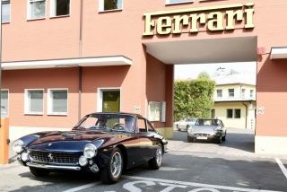 Fotos: el 70 Aniversario de Ferrari desde Maranello  Foto 82