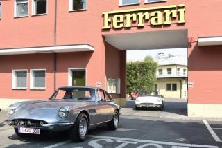 Fotos: el 70 Aniversario de Ferrari desde Maranello  Foto 83