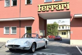 Fotos: el 70 Aniversario de Ferrari desde Maranello  Foto 84