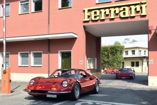 Fotos: el 70 Aniversario de Ferrari desde Maranello  Foto 85