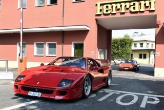 Fotos: el 70 Aniversario de Ferrari desde Maranello  Foto 86
