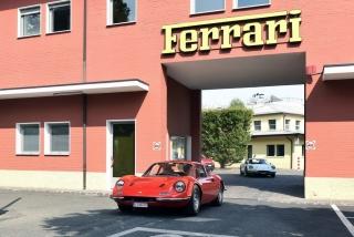 Fotos: el 70 Aniversario de Ferrari desde Maranello  Foto 87