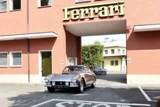 Fotos: el 70 Aniversario de Ferrari desde Maranello  Foto 88