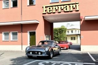 Fotos: el 70 Aniversario de Ferrari desde Maranello  Foto 89