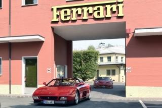 Fotos: el 70 Aniversario de Ferrari desde Maranello  Foto 90