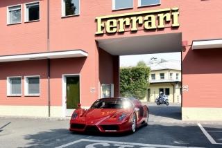 Fotos: el 70 Aniversario de Ferrari desde Maranello  Foto 92