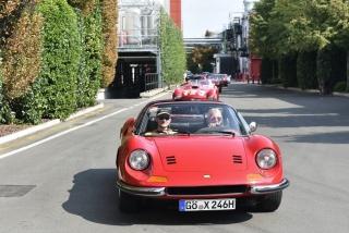Fotos: el 70 Aniversario de Ferrari desde Maranello  Foto 95