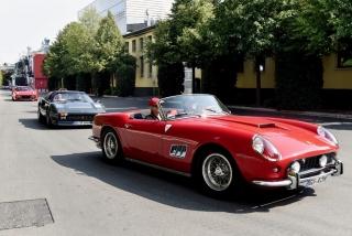 Fotos: el 70 Aniversario de Ferrari desde Maranello  Foto 97