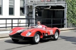 Fotos: el 70 Aniversario de Ferrari desde Maranello  Foto 99