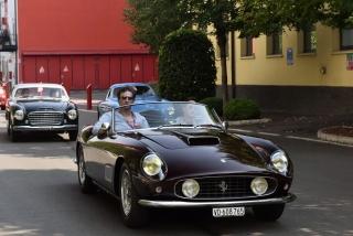 Fotos: el 70 Aniversario de Ferrari desde Maranello  Foto 100
