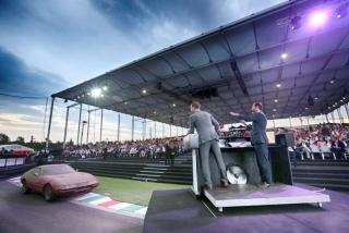 Fotos: el 70 Aniversario de Ferrari desde Maranello  Foto 101