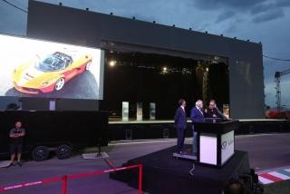 Fotos: el 70 Aniversario de Ferrari desde Maranello  Foto 103