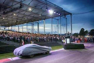 Fotos: el 70 Aniversario de Ferrari desde Maranello  Foto 104