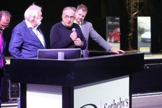 Fotos: el 70 Aniversario de Ferrari desde Maranello  Foto 105