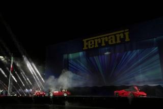 Fotos: el 70 Aniversario de Ferrari desde Maranello  Foto 107