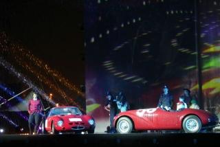 Fotos: el 70 Aniversario de Ferrari desde Maranello  Foto 113