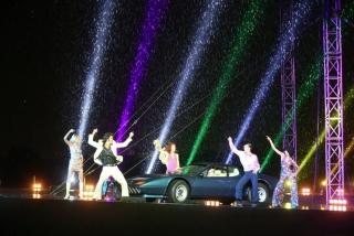 Fotos: el 70 Aniversario de Ferrari desde Maranello  Foto 116