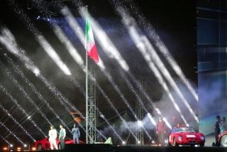 Fotos: el 70 Aniversario de Ferrari desde Maranello  Foto 117