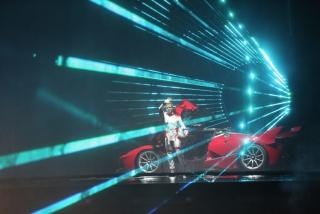 Fotos: el 70 Aniversario de Ferrari desde Maranello  Foto 118