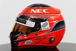 Foto 3 - Fotos Esteban Ocon F1 2017