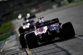 Fotos Esteban Ocon F1 2018 Foto 9