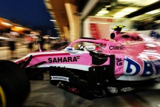 Fotos Esteban Ocon F1 2018 Foto 13