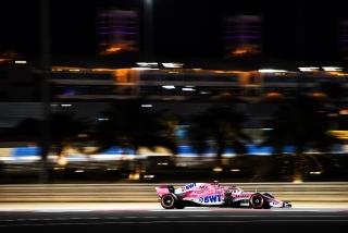 Fotos Esteban Ocon F1 2018 Foto 15