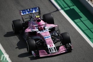 Fotos Esteban Ocon F1 2018 Foto 33