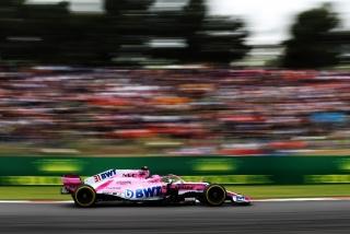 Fotos Esteban Ocon F1 2018 Foto 37