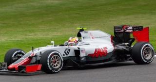 Fotos F1 Charles Leclerc Foto 4