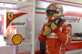 Fotos F1 Charles Leclerc Foto 9