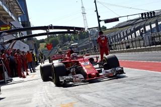 Fotos F1 Charles Leclerc Foto 10