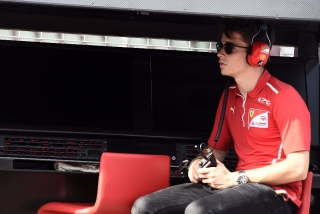 Fotos F1 Charles Leclerc Foto 13