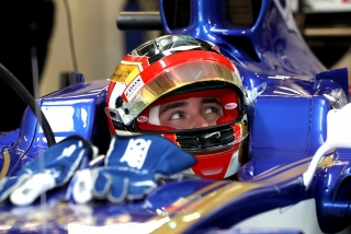 Fotos F1 Charles Leclerc Foto 23