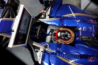 Fotos F1 Charles Leclerc Foto 24